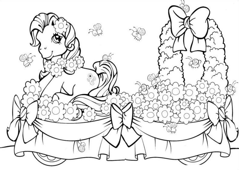 Vid m h sv ti n pici p nim kifest k lovasok hu for My little pony easter coloring pages