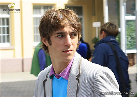 Christophe Soumillon